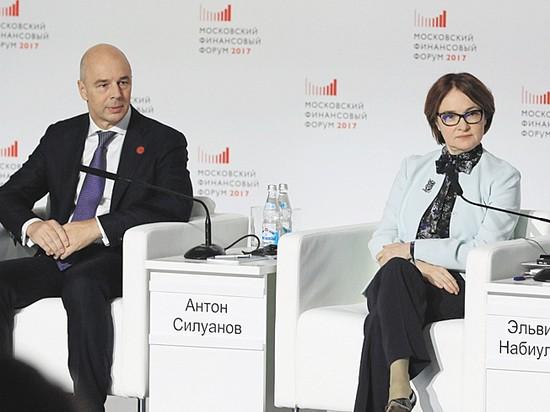 Силуанов «отсечет все лишнее» и обеспечит темпы роста выше 3,5%