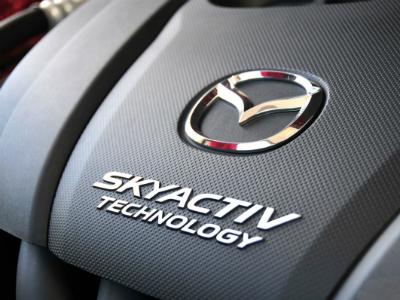 Следующее поколение Mazda6 получит задний привод