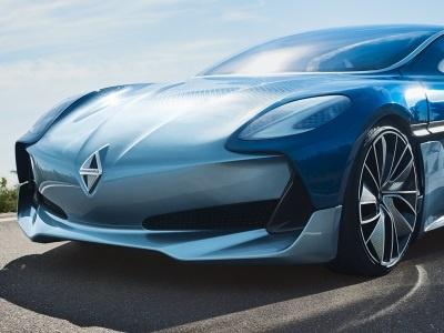В 2018 году в Россию придёт новый автомобильный бренд