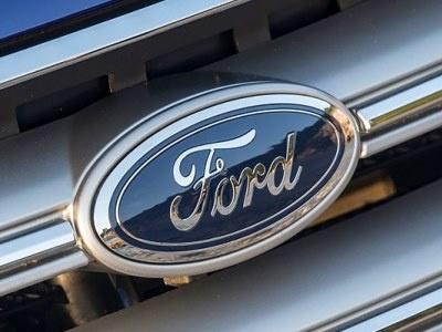 Все автомобили Ford станут электрическими к 2030 году