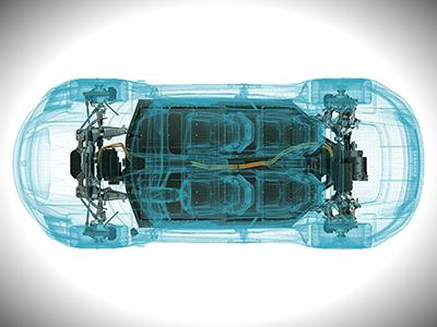 Audi и Porsche уже создали новые платформы для будущих электрокаров