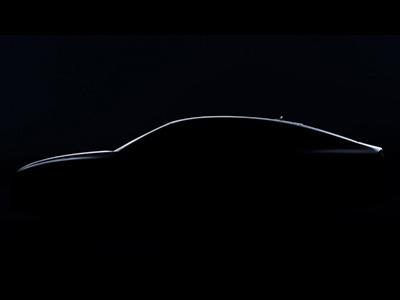 Audi опубликовала тизер к премьере нового А7