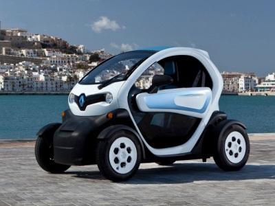 Автопроизводители выступили против пошлины на электрокары