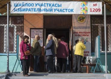 Эксперт: Киргизия показала приверженность прежнему курсу