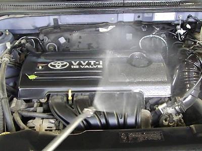 Хитрости для быстрой оценки состояния мотора без запуска