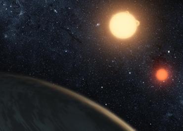 Китайские астрономы нашли две новые нейтронные звезды