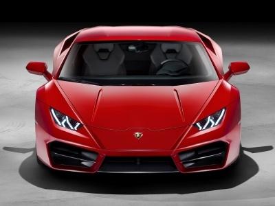 Lamborghini превратит Huracan в гибрид