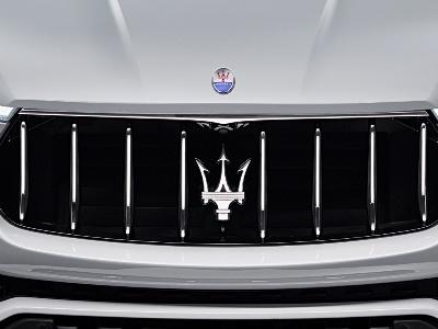 Maserati уже работает над вторым кроссовером
