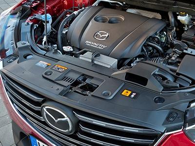 Mazda начала строительство завода по выпуску двигателей в Приморье