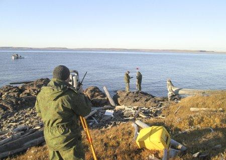 13 октября исполняется 190 лет Управлению навигации и океанографии Министерства Обороны РФ