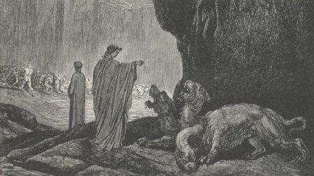 «Атлас ада»: подземный мир бытует, и ученые всего что закончили составлять его карту