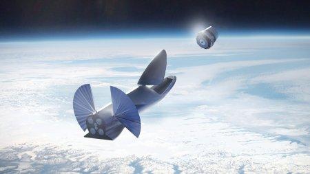 Big Fucking Rocket: Маск рассказал о новоиспеченной ракете и сроках запуска экспедиции на Марс