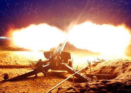 Главное ракетно-артиллерийское управление Министерства обороны Российской Федерации отмечает 440-ю годовщину