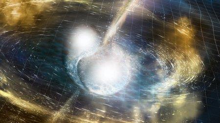 Гравитационные волны «нейтронных звезд»: зачем это величественнейшее открытие года?