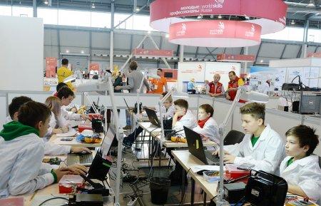 Компетенции по автоматике и управлению БПЛА представят на WorldSkills Hi-Tech на Урале