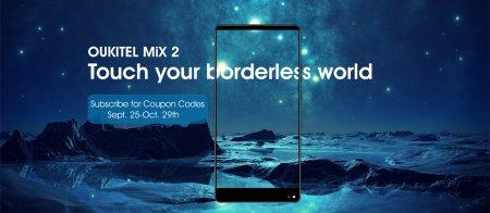Не можете позволить себе Xiaomi Mi Mix 2?Жрать вариант дешевле