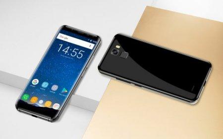Новейший конкурент Galaxy S8 засветился на видео