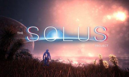 Обозрение игры The Solus Project
