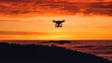 Pacific Drone Challenge — начальный в истории полет дрона на 8300 километров