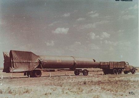 Полигон Капустин Яр будет задействован в испытаниях перспективных образцов ракетного вооружения