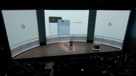 Презентация Google: итоги
