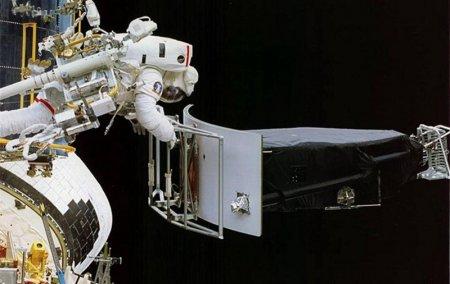 Пять карточек NASA, какие изменили мир