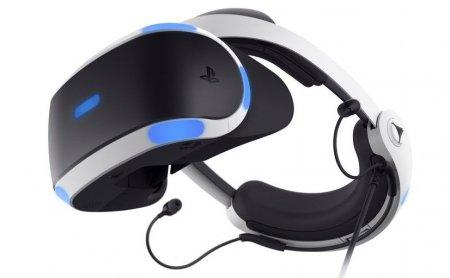 Sony анонсировала обновлённую версию гарнитуры PlayStation VR