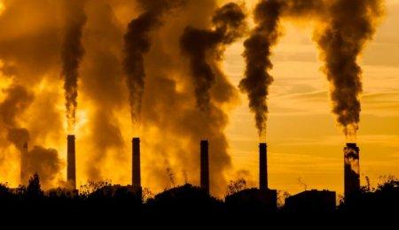 Загрязнение духа убивает 500 000 европейцев ежегодно