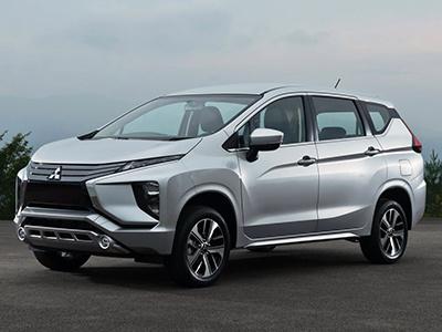 Mitsubishi анонсировала V-образное оздоровление компании