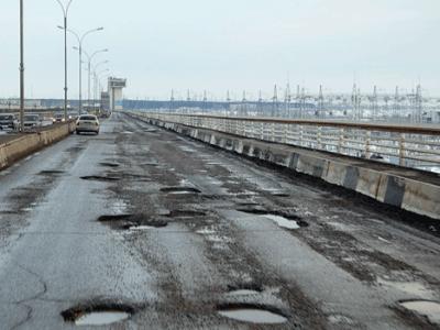 Неблагонадёжные регионы лишат средств на ремонт дорог