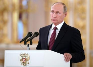 Путин: надеемся, что Испания преодолеет кризис с Каталонией