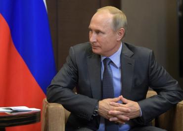 Путин: в стране нужно выстроить регулирование криптовалют, чтобы защитить граждан