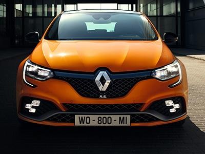 Renault задумалась о выпуске спортивных кроссоверов