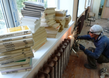 Школы и детсады в Солнечногорском районе отремонтируют к 2018 году