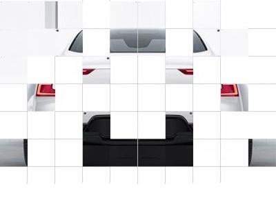 Volvo покажет спорткупе Polestar