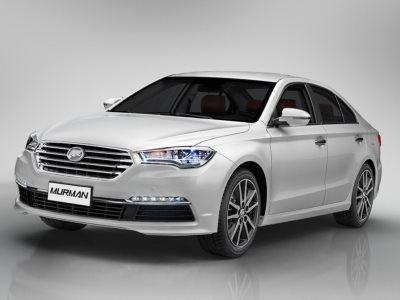 Автомобили Lifan технологически обставили модели Lada