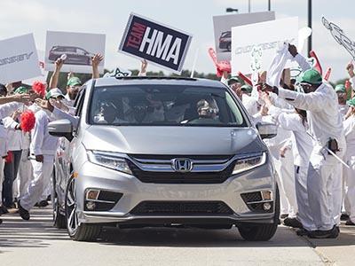 Крупнейших поставщиков запчастей для Toyota, Honda и Suzuki уличили в сговоре
