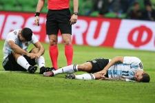Марадона алкает вновь возглавить сборную Аргентины
