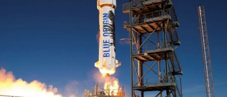 Джефф Безос: дабы избавить Землю, надобно будто можно бойче осваивать космос