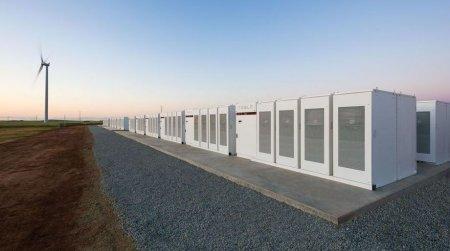 Илон Маск завершил постройка крупнейшего в мире аккумулятора за 100 дней