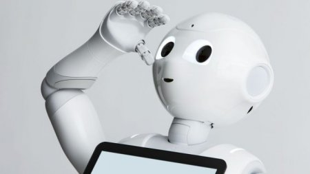 Кем вкалывать, если роботы заберут мир?