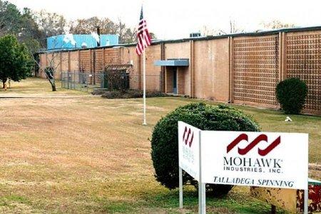 Компания Mohawk Industries отчиталась о результатах деятельности за третий квартал года