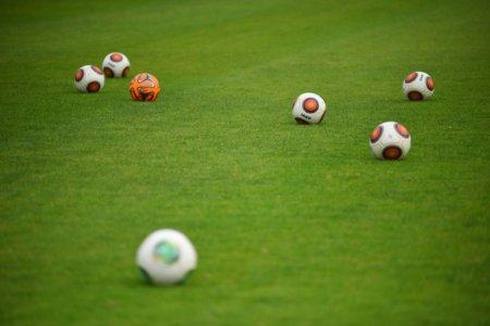 Областное правительство сыграет в футбол с командой режиссера Эмира Кустурицы 6 ноября