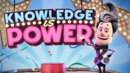 Обозрение игры «Знание — сила»: башковитое забава для большенный компании