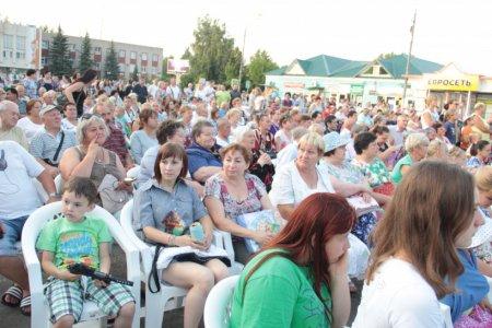 Проект «Летний концертный зал» запустят в парках региона в мае