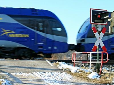 Минтранс ликвидирует железнодорожные переезды