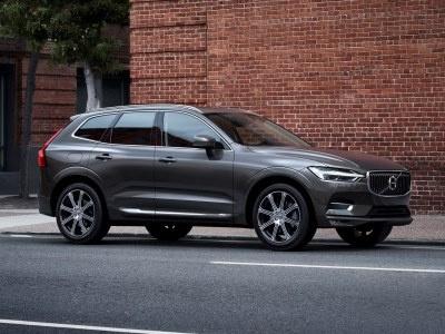 Объявлены российские цены и комплектации нового Volvo XC60