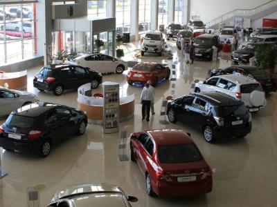 С 1 января ценники на топливо и машины устремятся вверх