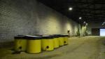 На полигоне «Кучино» в Балашихе пробурили 25 скважин для дегазации