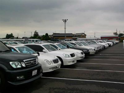Подержанные автомобили стали доступнее